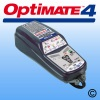 OPTIMATE IV BATTERILADDARE 12V CAN